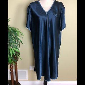 Jones New York slip-on Night gown 3X